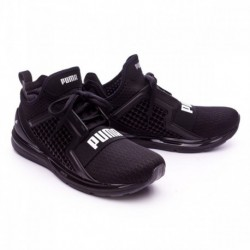 PUMA IGNITE LIMITLESS NEGRAS - BelleCose