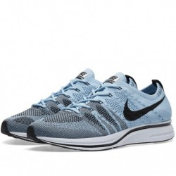Nike Flyknit Trainer Azules